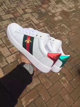 High quality Gucci bee shoes