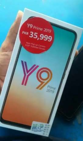 Huawei Y9 prime. Exchnge Vivo S1, Oppo, samsung A30