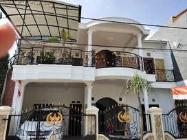 Dijual Rumah di Arjowinangun - Kedungkandang - Malang