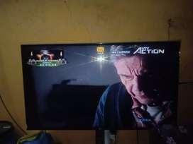 "TV LG MODEL-49"""