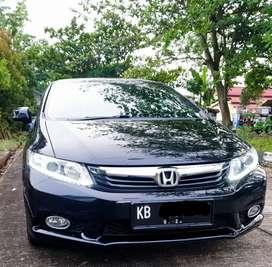 Honda Civic 1.8 AT Tahun 2014