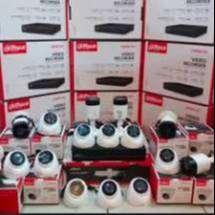 Paket Dahua CCTV 16 Channel