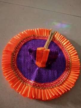 Ladoo gopal dress