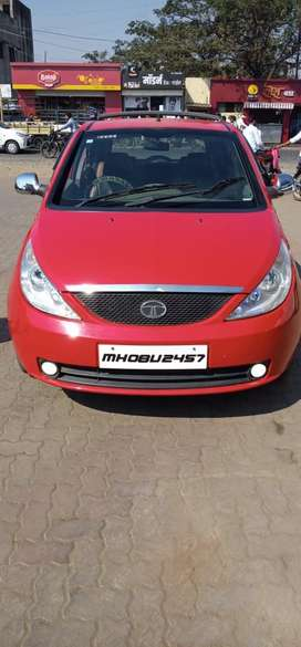 Tata India vista  MH registration with all clear documents