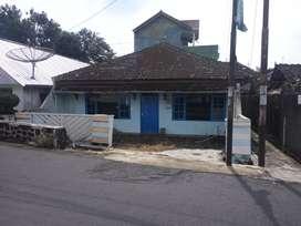 Dikontrakkan Rumah di Dekat Alun-Alun Temanggung