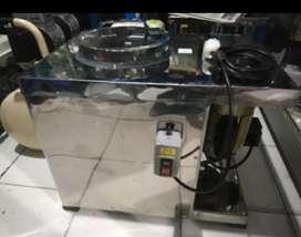 Mesin mixer donat, 3 kg + dinamo 1/4 hp,kuat