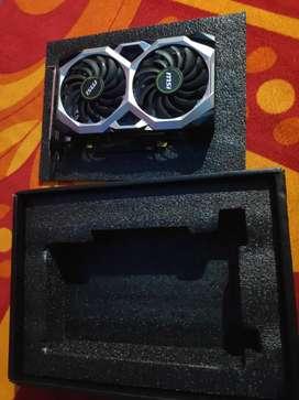 Gtx 1660Ti 6gb graphics card