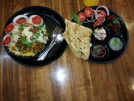 Testey chiken Biryani and mutton Briryani