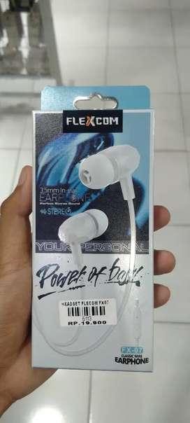 HEADSET FLECOM FX07