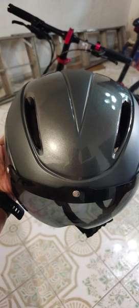 Helm sepeda rockbross