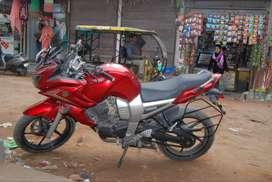 yamaha Fz 150cc 2008