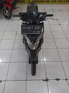 Honda Beat Sporty Esp CW berkualitas harga terjangkau # DJM #