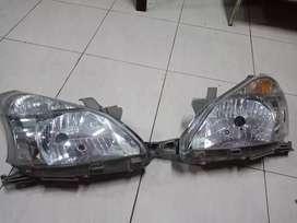 Headlamp allnew avanza 2012-2015