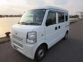 Nissan Clipper on easy monthly installments