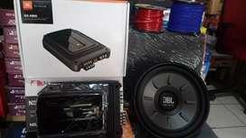 Paket: Audio Mobil Suara Di Jamin Mantap