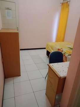 Rialdi Kost cianjur nyaman, aman, bersih dan full furniture