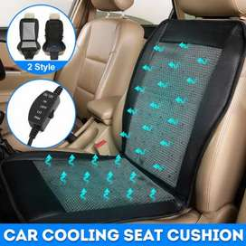 Car cooling seat at wholesale prices