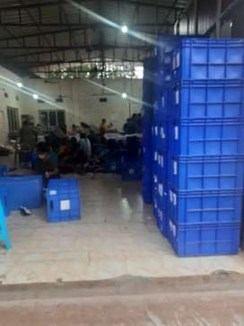 Factory Supervisor Cum Office Asst Lady Staff Chingavanam