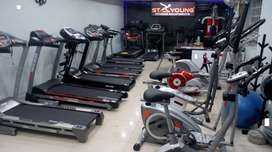USED TREADMILLs 5,990 onward 1 YEAR WARRANTY 20 Models Of course every