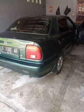 Dijual Suzuki baleno 1.6 tahun 1997