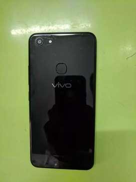 Vivo y83 mobile phone