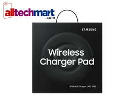 Samsung Wireless Charging Pad With 15W charger (Type-c)