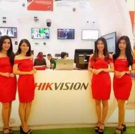 Toko Jasa Pasang CCTV Camera