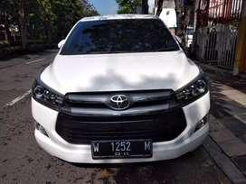 Toyota Innova V Bensin a/t 2019