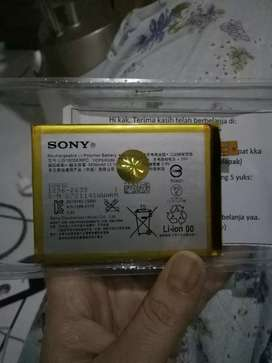Battery Sony Xperia Z5 Premium Original baru