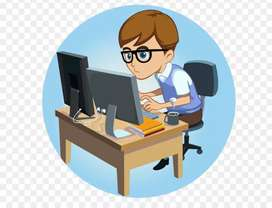 Web Developer & Software developer