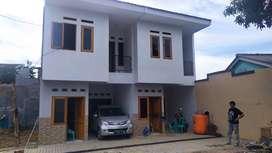 Rumah Prakasa 2lantai