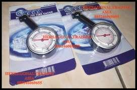 Pressure Gauge pengukur tekanan Angin Ban SMD