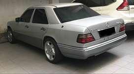 W124 E320MP A/T 1996 Superb Condition