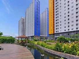 Apartemen Green Pramuka, DP5%, Siap Huni, Full Furnish, Free IPL