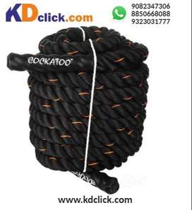 KD New Battle Rope