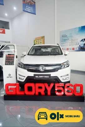 [Mobil Baru] PROMO MERDEKA DFSK GLORY 560