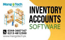 Inventory Accounts Sales Business Management Software Karachi Pakistan