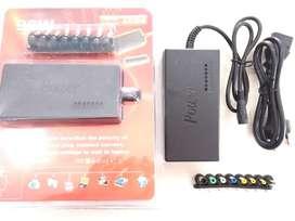 B A R U  Charger Laptop Universal/ Bisa untuk Adaptor Monitor LCD/DLL