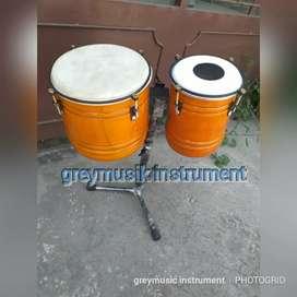 Ketipung greymusik seri 989