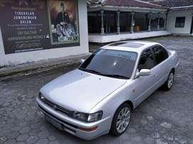 Toyota Great Corolla