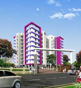 Chiyyaram -980 Sq Ft luxurious flats at affordable rates