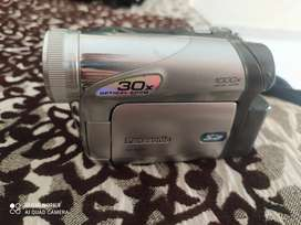 Panasonic NV-GS35 camera