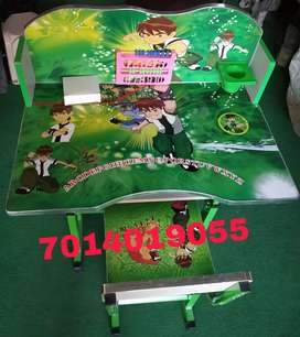 Brand new kids chair table set