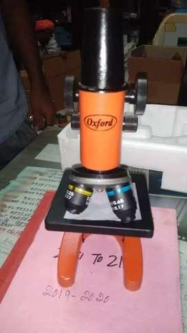 Student & Lab microscope
