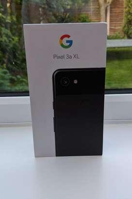 NEW Unopened google pixel 3A XL 64 GB