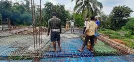 Civil Floor Planning and Desigining