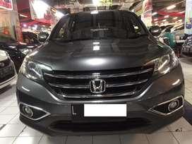 Honda CRV 2.4 prestige Automatic 2012 mulus terawat