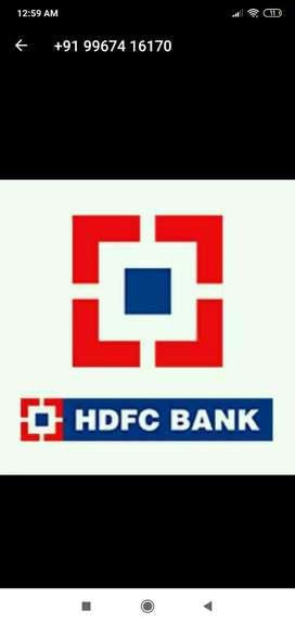 HDFC BANK FINANCE  EASY EMI