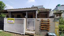 Rumah Murah di Dekat Stasiun Cilebut