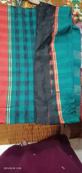 3 sarees in Rs 500only